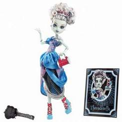 |Монстр Хай|Monster High|Школа монстров| - фрэнки штейн золушка
