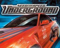 (NFS) () Need For Speed Underground 1 - Get Low