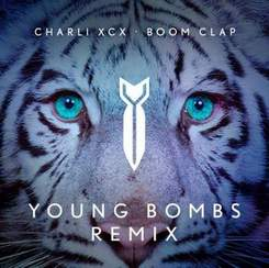 [TBA] Charli XCX - Boom Clap (Young Bombs Remix)