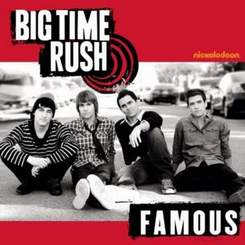 Big Time Rush - I wanna be famous