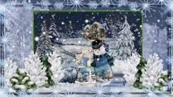Песня детская новогодняя метель скачать