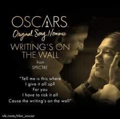 writings on the wall lyrics