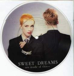Eurythmics - Sweet Dreams-TezShow in YouTube