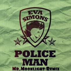 Eva Simons - Mr.Policeman (Moonlight Remix)