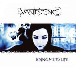 Evanescence - Save me from the nothing I've become (Bring me to life)