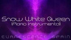 Evanescence - Snow White Queen (Instrumental)