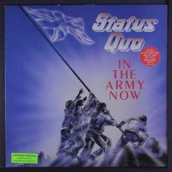 Evro Vs. Status Quo - You're In The Army Now