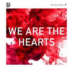 EXGF - We Are The Hearts