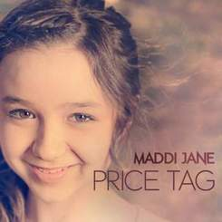 Maddi Jane - Price Tag Cover