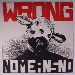 NoMeansNo - Big Dick