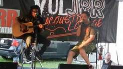 Nonpoint - Another Mistake (Acoustic)
